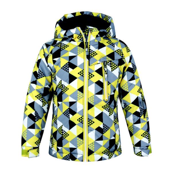 Chlapecká zimní bunda LOAP - SLEVA