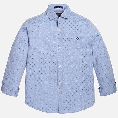 Chlapecká košile Mayoral-vel.172