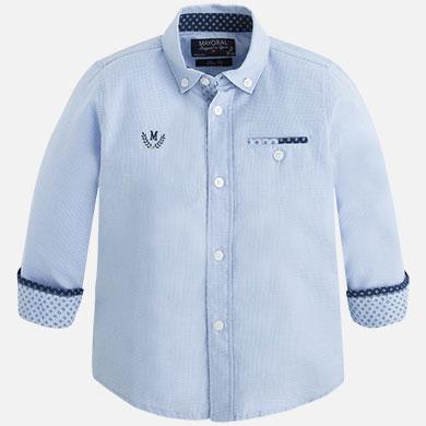 Chlapecká košile Mayoral