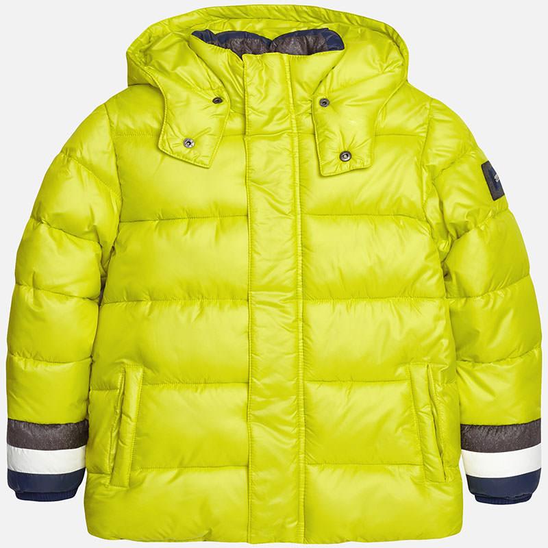 Chlapecká zimní bunda Mayoral-sleva vel.160,166,172