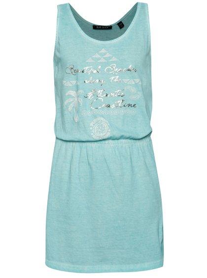 Dívčí šaty-Blue seven-vel.164