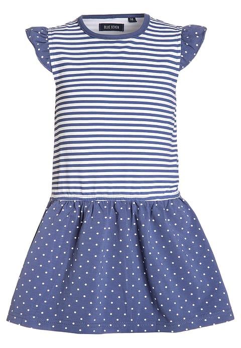 Dívčí bunda-Blue seven vel.98