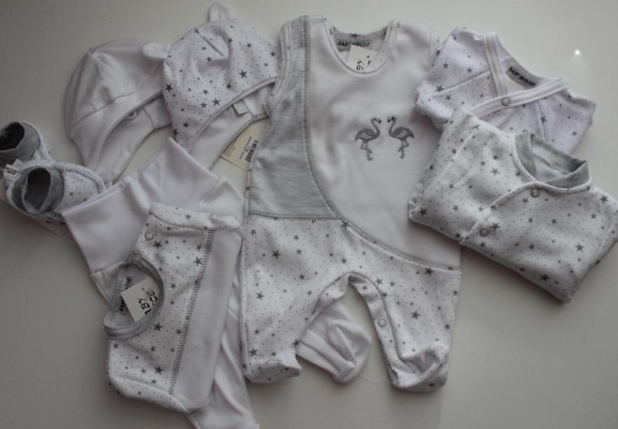 Kojenecký kabátek - Baby service