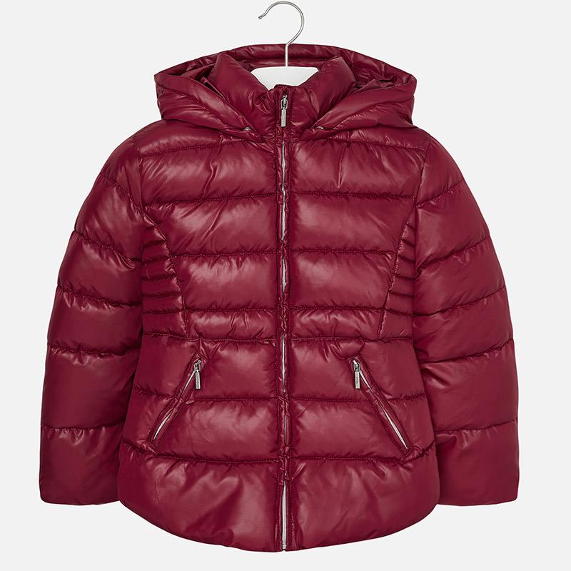 Dívčí zimní bunda - Mayoral vel.140,157,167