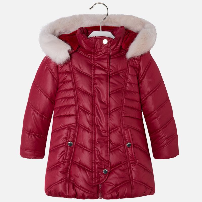 Dívčí zimní bunda-Mayoral-Akce