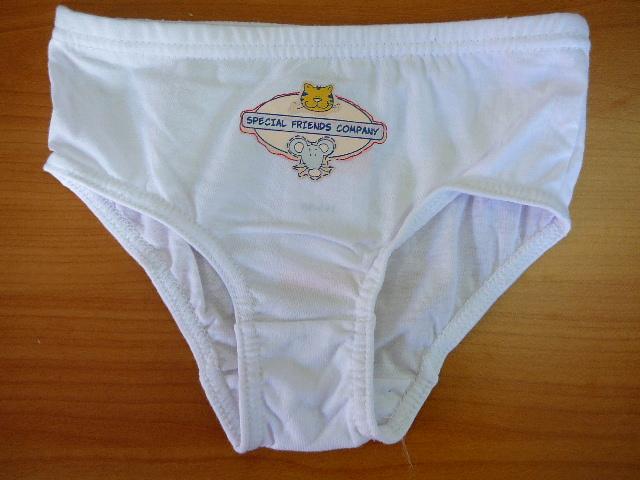 Dívčí kalhotky Avax
