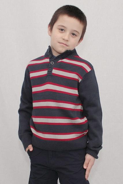 Chlapecký svetr Coccodrillo
