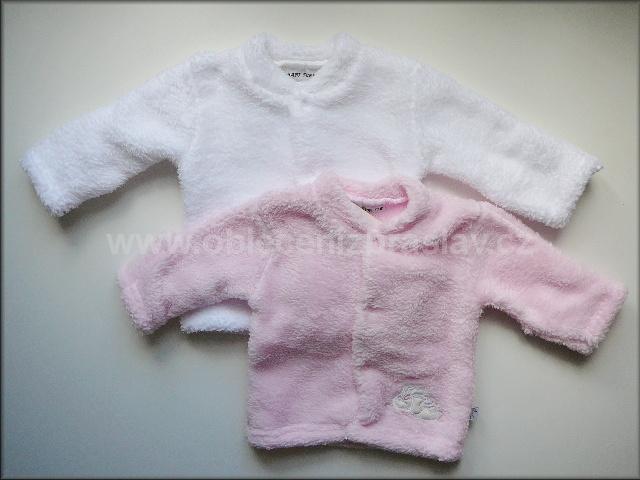 Kojenecký kabátek Baby Servis