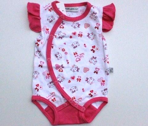 Kojenecké body Baby Service