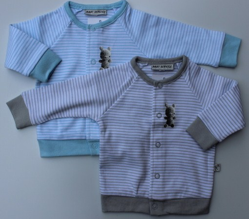 Kojenecký kabátek Kuky - Baby service