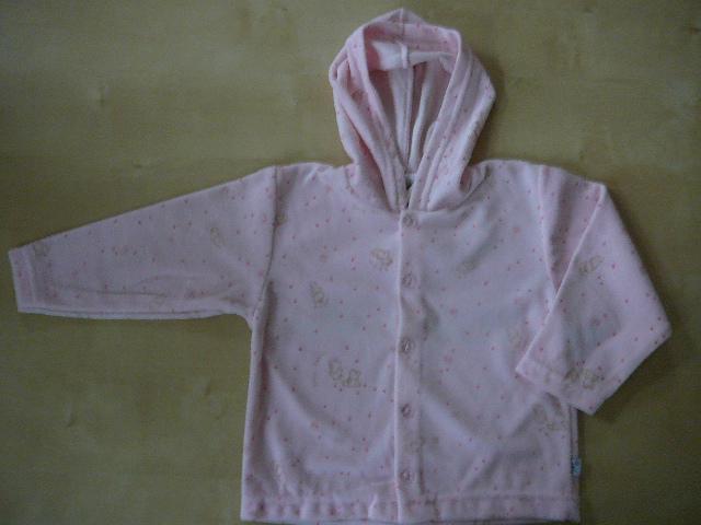 Kojenecký kabátek BABY SERVIS - SLEVA
