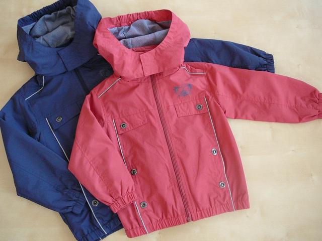 Chlapecká podzimní bunda Blue Seven - SLEVA