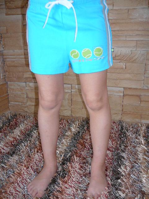 Dívčí kraťasy Coccodrillo - SLEVA